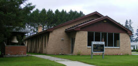 St. Columban's Catholic Church, Littlefork Minnesota