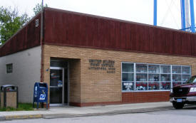 US Post Office, Littlefork Minnesota