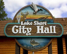 City of Lake Shore Minnesota