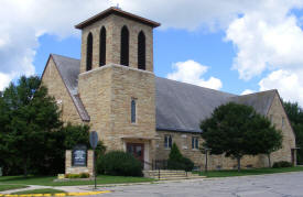Le Roy Lutheran Church, Le Roy Minnesota