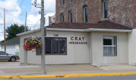 Cray Insurance, Le Roy Minnesota