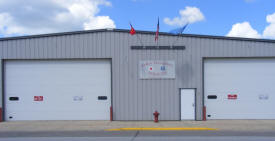 Leroy Emergency Services, Le Roy Minnesota