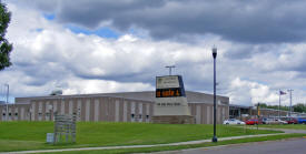 Le Sueur-Henderson High School