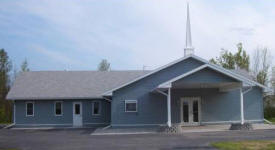 Littlefork Evangelical Free Church, Littlefork Minnesota