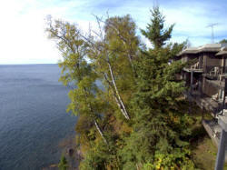 Best Western Cliff Dweller, Tofte Minnesota