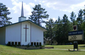 Family Worship Church, Moose Lake Minnesota