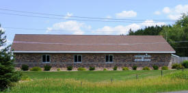 Kingdom Hall of Jehovah's Witnesses, Moose Lake Minnesota