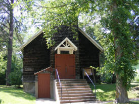 St. Andrew's Episcopal Church, Moose Lake Minnesota