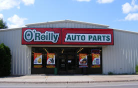 O'Reilly Auto Parts, Moose Lake Minnesota
