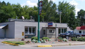 Kuhlman's Laundromat, Moose Lake Minnesota