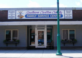 Southern Carlton County Family Services, Moose Lake minnesota