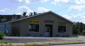 Sonshine Closet, Moose Lake Minnesota