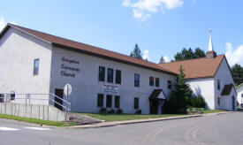 Evangelical Covenant Church, Moose Lake Minnesota