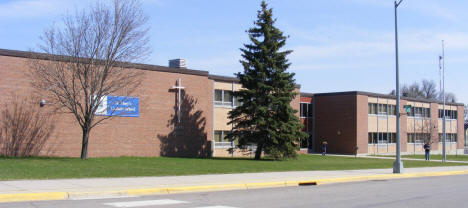 St. John's Catholic School, Melrose Minnesota, 2009