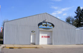 Iron Range Auto Body, Ironton Minnesota