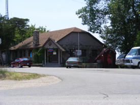 Rock Tavern & Eatery, Grey Eagle Minnesota