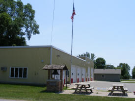 Grey Eagle Fire Department, Grey Eagle Minnesota