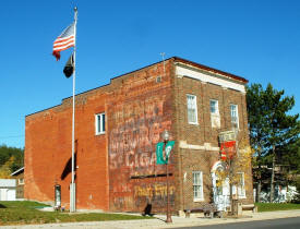 American Legion Post 245, Tower Minnesota