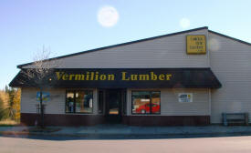 Vermilion Golden Rule Lumber,Tower Minnesota