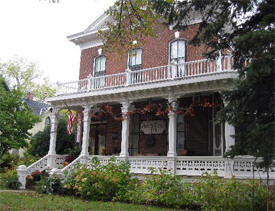 Pratt-Taber Inn, Red Wing Minnesota