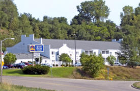 Best Western Rivertown Inn & Suites, Red Wing Minnesota