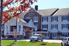 Country Inn & Suites, Red Wing Minnesota
