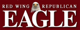 Red Wing Republican Eagle, Red Wing Minnesota
