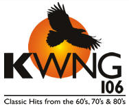 KWNG-FM, Red Wing Minnesota
