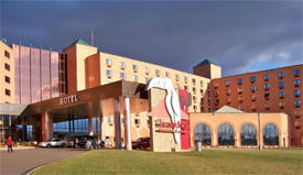 Treasure Island Resort & Casino, Red Wing Minnesota
