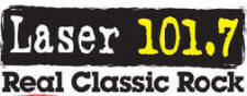 "KRCH-FM - ""Real Classic Rock - Laser 101.7"""