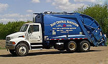 East Central Sanitation & Recycling, Rush City Minnesota