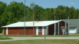 Squaw Lake Community Center, Squaw Lake Minnesota