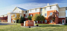 GrandStay Residential Suites, St. Cloud Minnesota