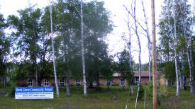 Birch Grove Community School, Tofte Minnesota