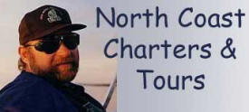 North Coast Charters, Tofte Minnesota