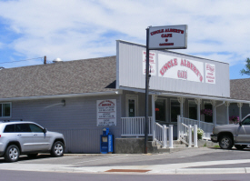 Uncle Albert's Cafe and Catering, Eagle Lake Minnesota