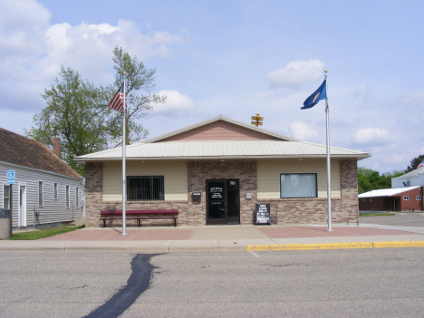 Government Center, Wilmont Minnesota, 2014