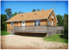 Greater Minnesota Rental, Kelliher Minnesota