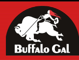 BuffaloGal.com Logo