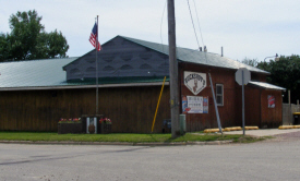 Buckshot's Bar, Butterfield Minnesota