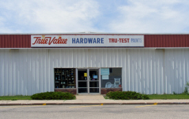 True Value Hardware, Butterfield Minnesota