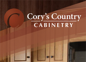Cory's Country Cabinetry, Esko Minnesota