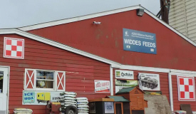 Widdes Feed & Farm Supply, Esko Minnesota