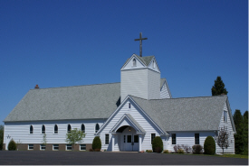 Apostolic Lutheran Church, Esko Minnesota
