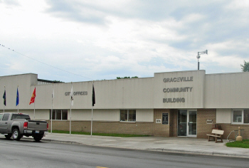 City Hall, Graceville Minnesota