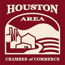 Houston Area Chamber of Commerce, Houston Minnesota