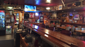 JT's Corner Bar & Grill, Houston Minnesota