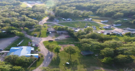 Eagle Point Lounge and Campground, McGregor Minnesota