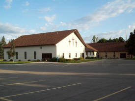 Hope Reformed Church, Montevideo Minnesota
