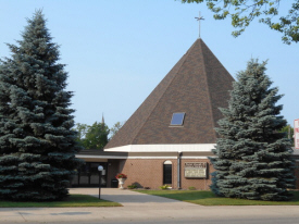 St. Joseph Catholic Church, Montevideo Minnesota